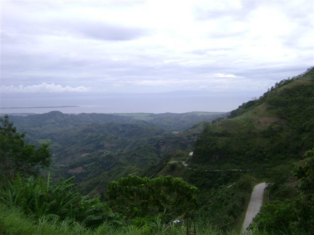 Panoramic View of San Carlos City