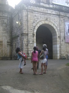 Jimenez Parish Church