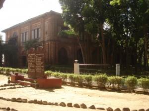 Parish museum