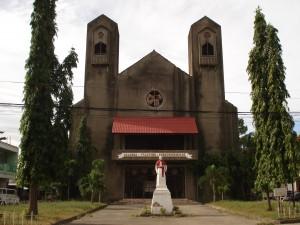 Aglipayan Church of Batac City