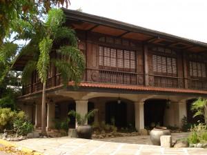 Marcos Ancestral House in Batac