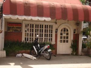 Saramsam Restaurant
