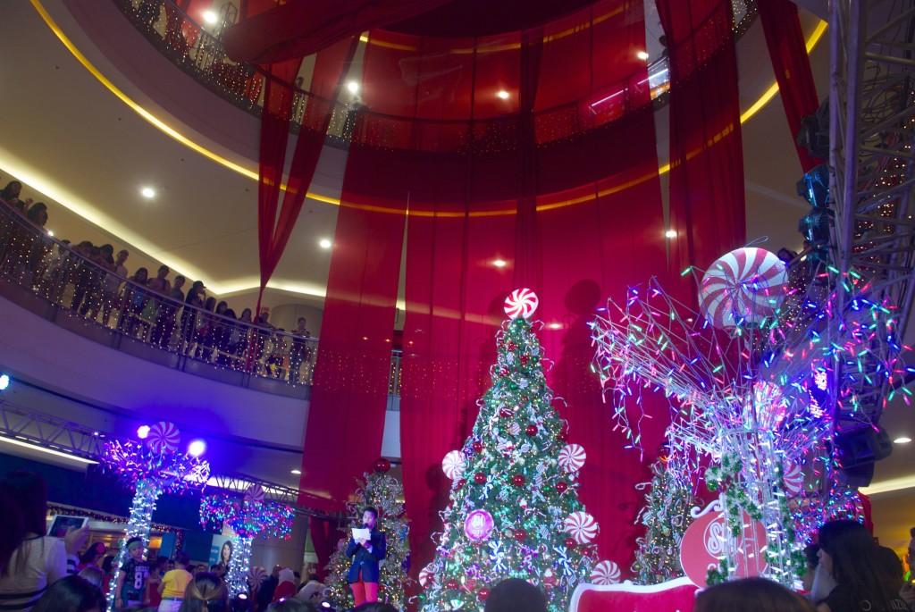 SM Christmas