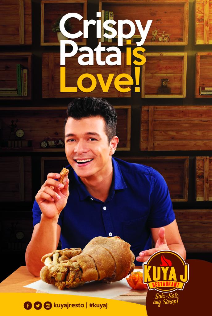 Crispy Pata Poster