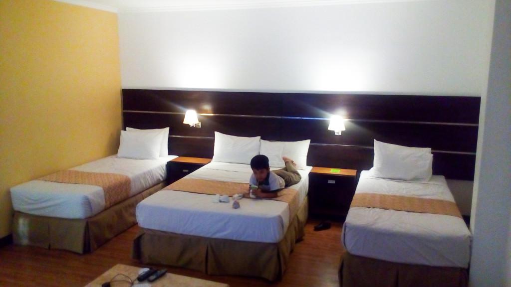 Days Hotel Room Rates Iloilo