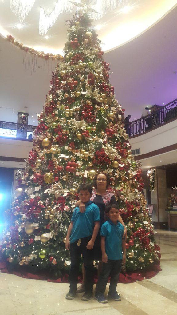 marco polo plaza lobby