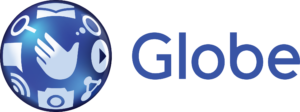 Globe Logo (Blue)