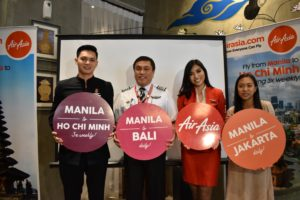 MNL SGN CGK DPS Launch